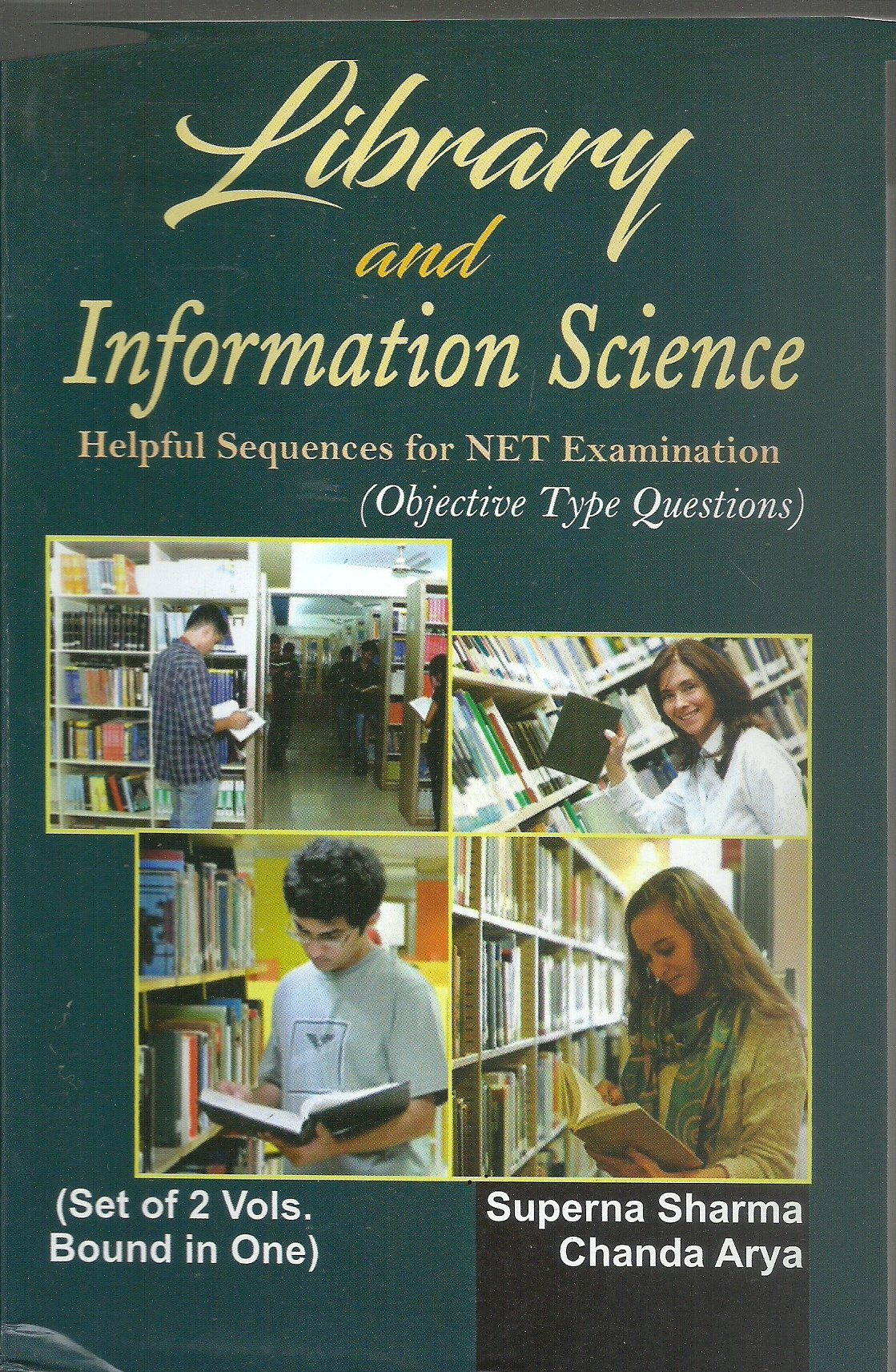Download Library and Information Science: Helpful Sequences of NET Examination pdf epub