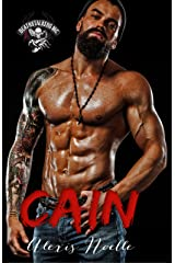 Cain (Deathstalkers 2nd Generation Book 1) Kindle Edition