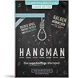 "HANGMAN - JUNIOR EDITION - ""Galgenmännchen TO GO"""
