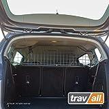 Ma/ßgeschneidertes Trenngitter in Original Qualit/ät Travall/® Guard Hundegitter TDG1373