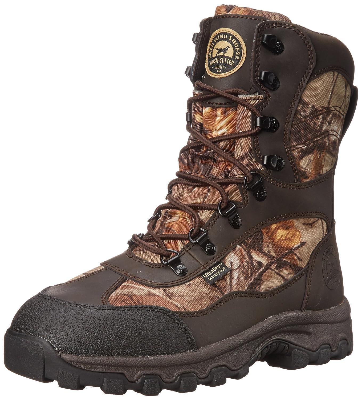 Irish Setter Men's 2850 Trail Phantom 9 Hunting Boot 2850 Trail Phantom-M