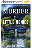 Murder in Little Venice (DCI Cook Thriller Series Book 4) (English Edition)