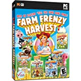 Amazon com: Farm Frenzy Forever and Ever!- 20 Games in All