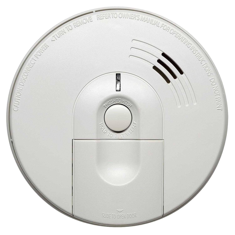 Kidde Smoke Alarm General Use ( Mains Powered) 230 Volt - Smoke ...