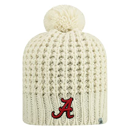 Image Unavailable. Image not available for. Color  Top of the World Alabama  Crimson Tide Official NCAA Uncuffed Knit Slouch 1 Beanie ... 970d5f499816