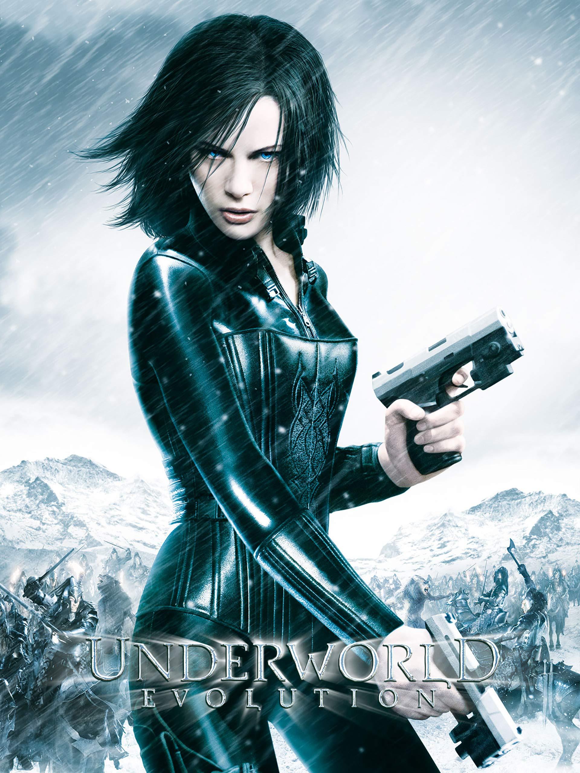 Underworld Evolution on Amazon Prime Video UK