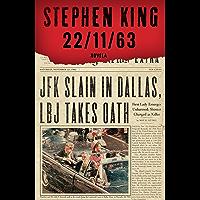 22/11/63 (Spanish Edition)