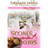 Scones, Skulls & Scams (Lexy Baker Cozy Mystery Series Book 8)
