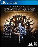 Mittelerde: Schatten des Krieges - Gold Edition - [PlayStation 4]