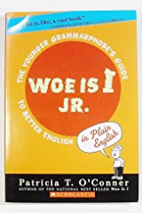 Woe Is I Jr Paperback