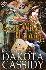 Good Witch Hunting (Witchless in Seattle Book 7)