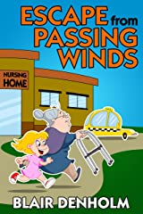 Escape from Passing Winds: A Catherine Brewer Adventure Story Kindle Edition