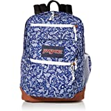 JanSport Cool Student, Blue Ditsy, One Size