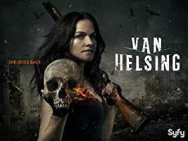 Van Helsing, Season 1