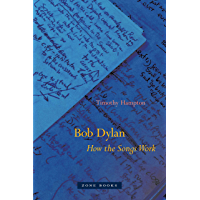 Bob Dylan: How the Songs Work book cover