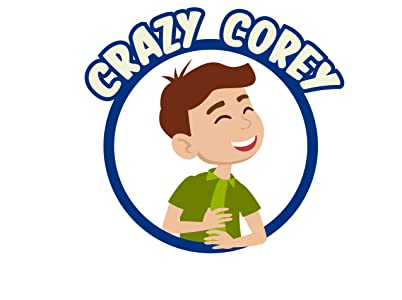 Crazy Corey