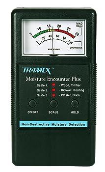 MEP Tramex Encounter Plus Moisture Meter