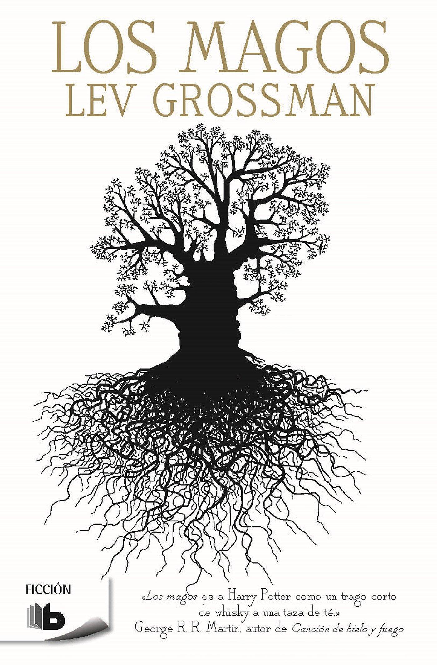 Los magos (Trilogía Los Magos 1) (B DE BOLSILLO) Tapa blanda – 14 oct 2015 Lev Grossman B de Bolsillo (Ediciones B) 8490701318 Fantasy - General