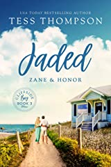 Jaded: Zane and Honor (Cliffside Bay Series Book 3) Kindle Edition