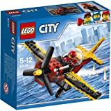 LEGO 60144 Race Plane Building Toy
