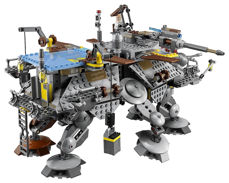 LEGO Star Wars Captain Rexs at-TE 75157 Star Wars Toy 6136720