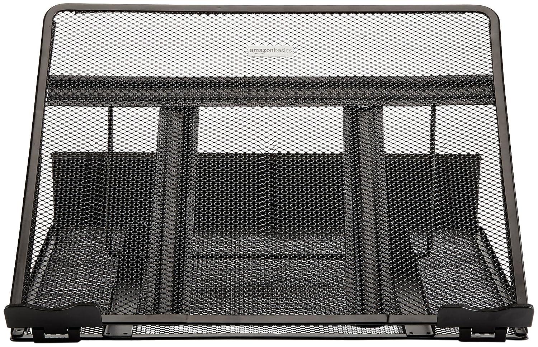Basics Ventilated Adjustable Laptop Stand