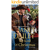 My Kind of Christmas (The Christmas Tree Ranch Book 1) book cover