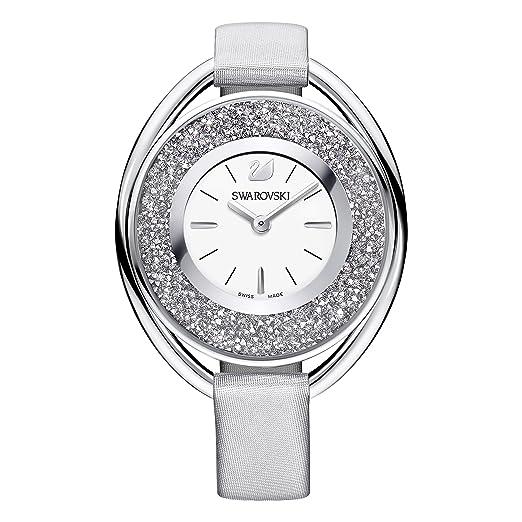 Swarovski Crystalline Oval Watch 1781d0ad9269