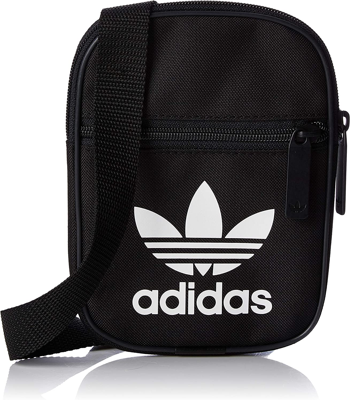 adidas Trefoil Festival Bag BK6730 Bolso bandolera 17 ...