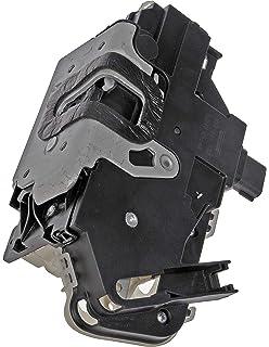 Dorman 937-689 Front Driver Side Door Lock Actuator Motor for Select Ford Models