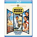 Billy Budd (1962) [Blu-ray]