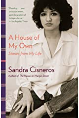 A House of My Own: Stories from My Life (Vintage International) Paperback
