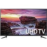 """Samsung UN58MU6100FXZA Flat LED 4K UHD 6 Series Smart TV 2017, 58"""""""
