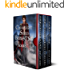 Courtlight Series Boxed Set (Books 7, 8, 9) (Courtlight Boxed Set Series Book 3)