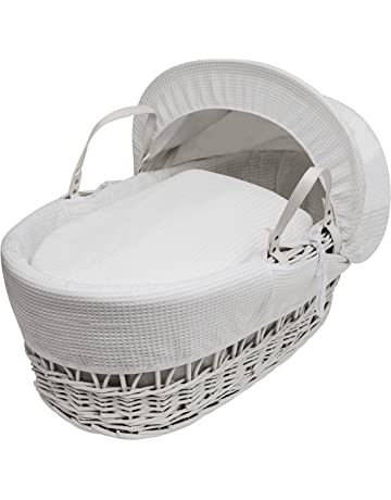 Moses Baskets: Baby Products: Amazon co uk
