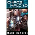 Alpha Beta Gamma Kill: post-apocalyptic short stories: Cyberpunk - Chaos Halo 1.0