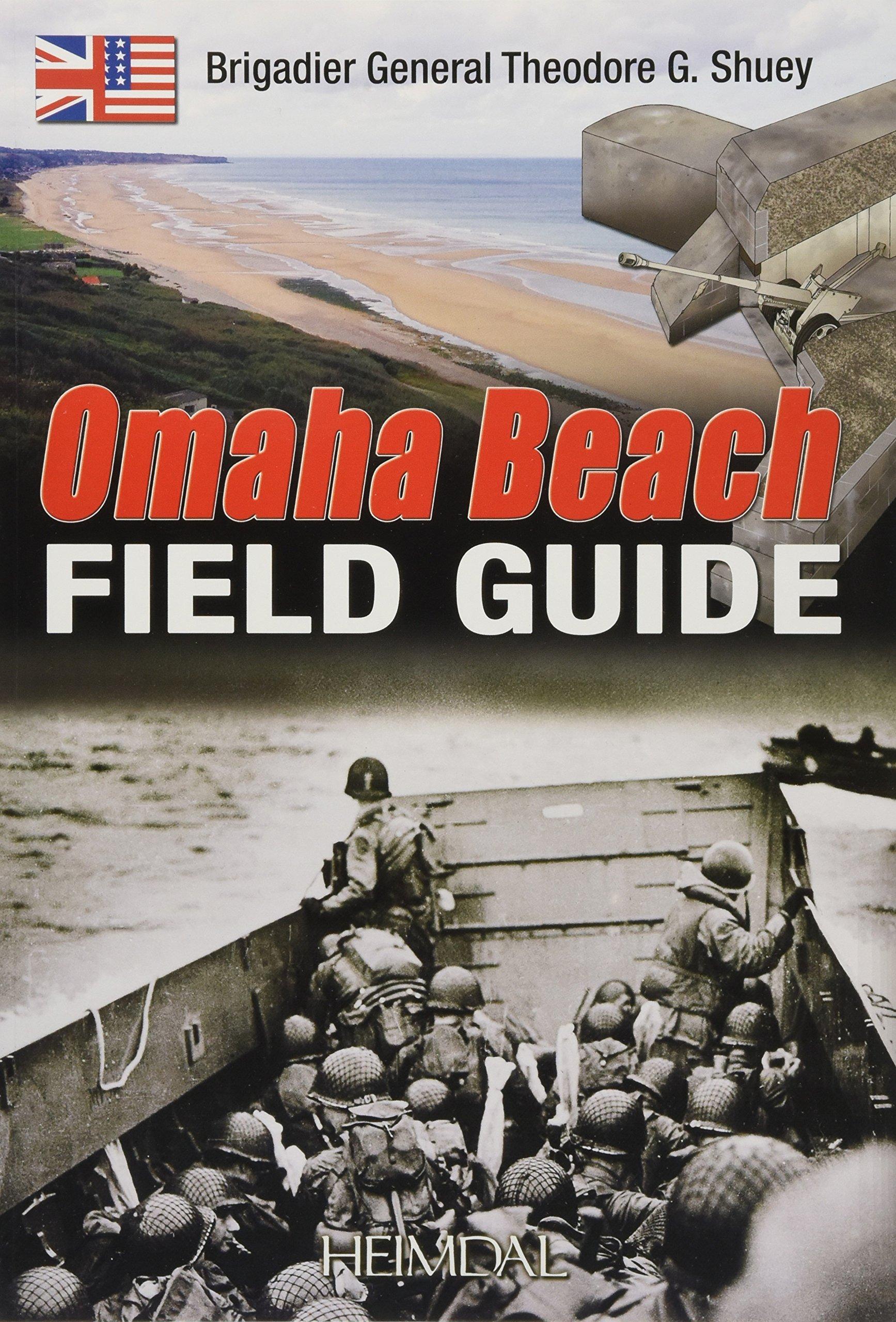 Read Online Omaha Beach: Field Guide pdf