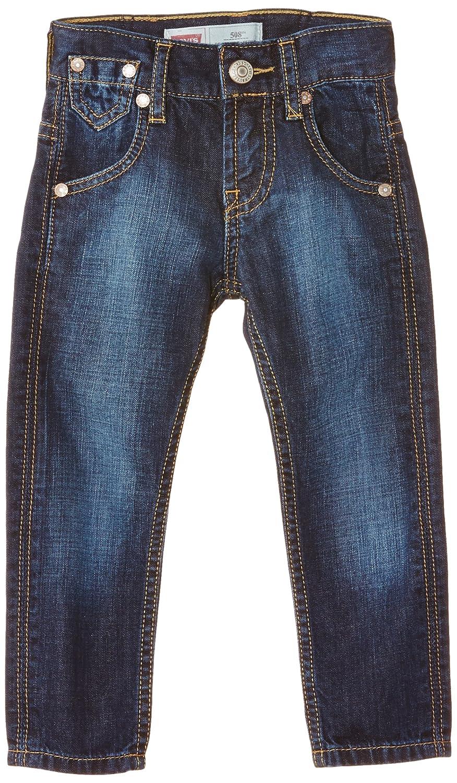 Levi\'s Boys N92221B 508 Regular Tapered fit Jeans Levi' s