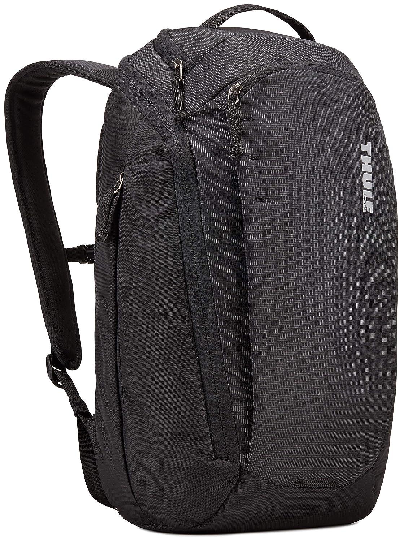 Thule EnRoute Backpack 23L - Black 23Lバックパック CS6953 3203596   B078TVX8Y4