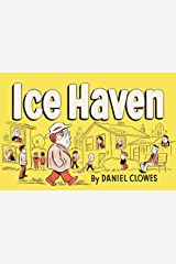 Ice Haven (Pantheon Graphic Library) Paperback