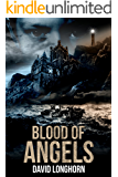 Blood of Angels: Paranormal & Supernatural Horror Story with Scary Ghosts (Curse of Weyrmouth Series Book 2)