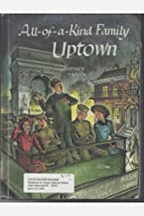 All-Of-A-Kind Family Uptown Hardcover