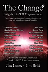 The Change 3: Insights into Self Empowerment (The Change Series) Kindle Edition