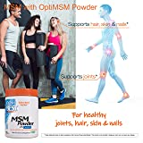 Doctor's Best MSM Powder with