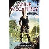 Freedom's Landing (A Freedom Novel Book 1)