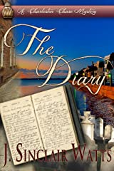 The Diary (A Charleston Chase Mystery Book 1) Kindle Edition