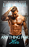 Anything For Her (The Hunter Brothers Book 2)