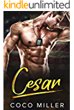 CESAR: BWWM Military Romance (Overwatch Division Book 3)