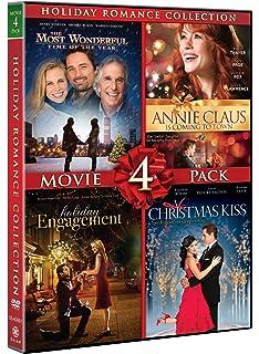 Pleasant Amazon Com A Christmas Kiss Region B Elisabeth Roehm Laura Easy Diy Christmas Decorations Tissureus