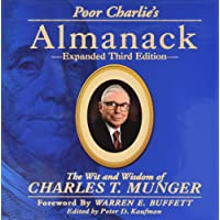 Poor Charlie's Almanack Expanded 3rd Edition